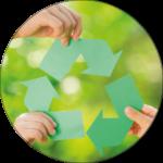 TipsHaler® est 100% recyclable