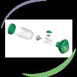 TipsHaler®, facile à démonter