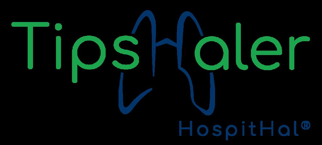 TipsHaler-hospitHal logo
